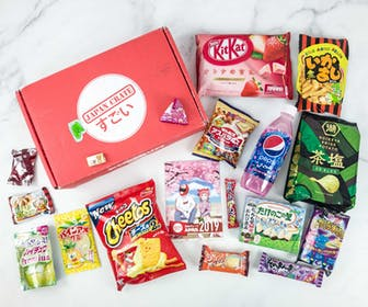 Japan Crate Gallery Image #2