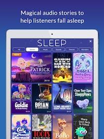 Moshi Twilight Sleep Stories Gallery Image #10
