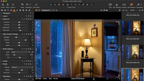 Capture One Pro Gallery Image #2