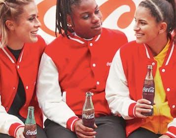 Diet Coke Gallery Image #1