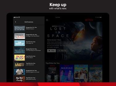 Netflix Gallery Image #5