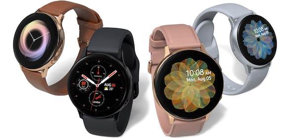 Samsung Galaxy Watch Active2 Gallery Image #1