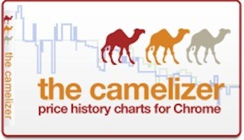 camelcamelcamel.com Gallery Image #2