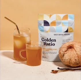 Golden Ratio Coffee Gallery Image #1