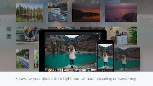 Adobe Lightroom Gallery Image #0