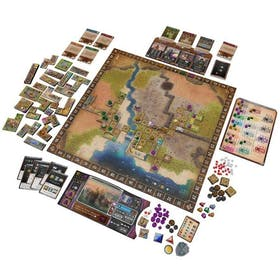 Founders of Gloomhaven (2018) Gallery Image #1