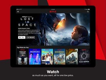 Netflix Gallery Image #9
