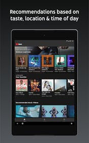 YouTube Music Gallery Image #6