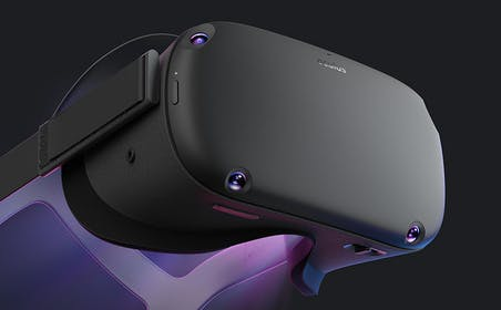 Oculus Quest Gallery Image #0