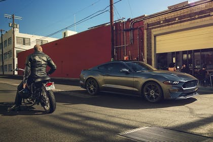 Ford Mustang Gallery Image #5