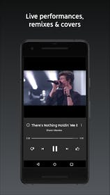 YouTube Music Gallery Image #2