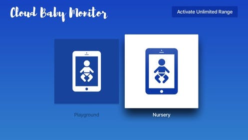 Baby Monitor Gallery Image #26