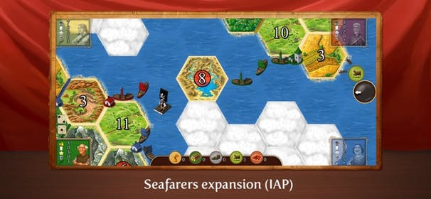 Settlers of Catan Gallery Image #2