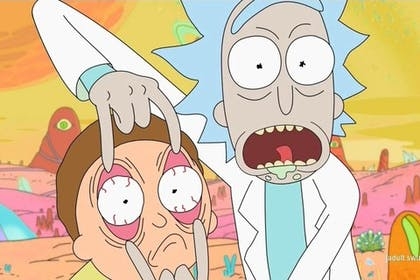 Rick And Morty Gallery Image #0