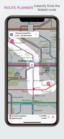 City Rail Map Gallery Image #2