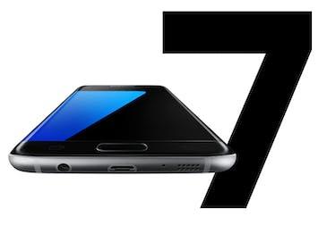 Samsung Galaxy S 7 Gallery Image #1