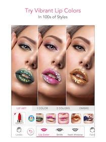 YouCam Makeup-Magic Selfie Cam Gallery Image #11
