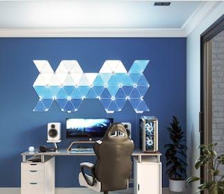 Nanoleaf Smarter Series Gallery Image #0