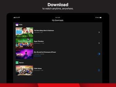 Netflix Gallery Image #8
