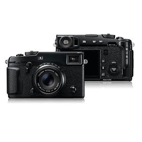 Fujifilm X Pro 2 Gallery Image #0