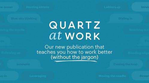 Quartz at Work Gallery Image #1