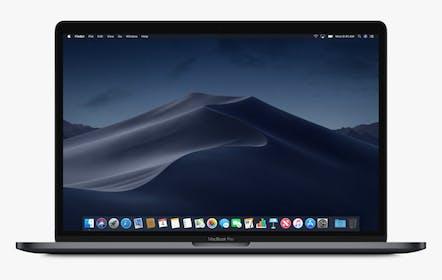 """16"""" MacBook Pro Gallery Image #2"""