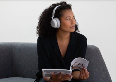 Surface Headphones Gallery Image #4
