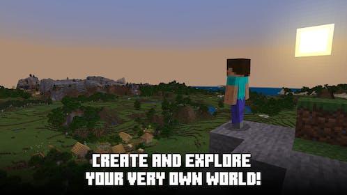Minecraft Gallery Image #0