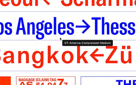 WhatFont Gallery Image #1