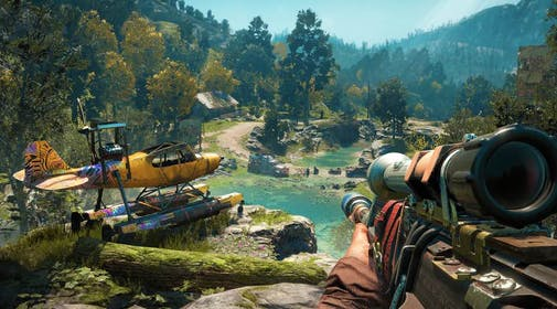 Far Cry 6 Gallery Image #1
