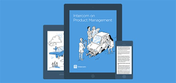 Intercom on Product Management Gallery Image #1