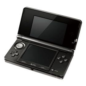 Nintendo 3DS Gallery Image #6