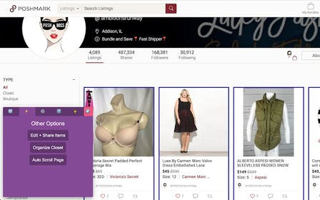 ClosetPilot Gallery Image #0
