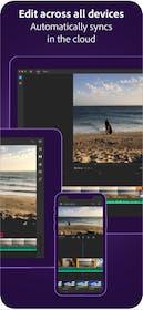 Adobe Premiere Rush Gallery Image #7
