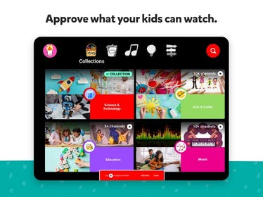 YouTube Kids Gallery Image #8