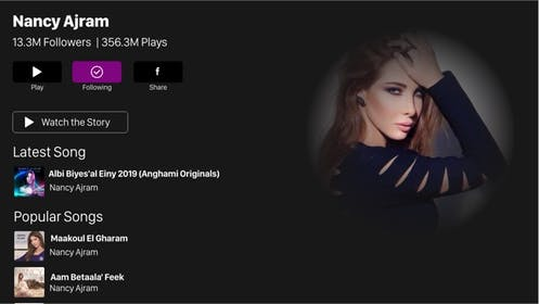 Anghami Gallery Image #25