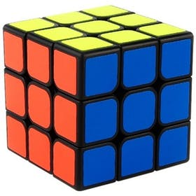 Rubiks Cube Gallery Image #0
