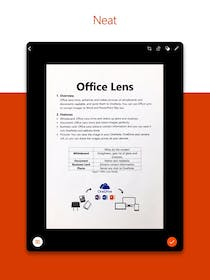 Office Lens Gallery Image #6