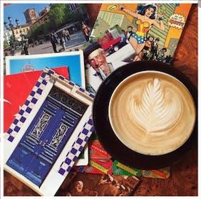 Cork Coffee Roasters Gallery Image #2