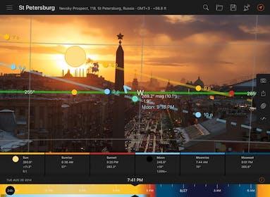 Sun Surveyor Gallery Image #9