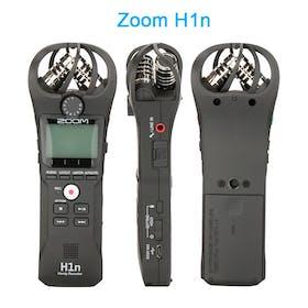 Zoom H1N Gallery Image #0