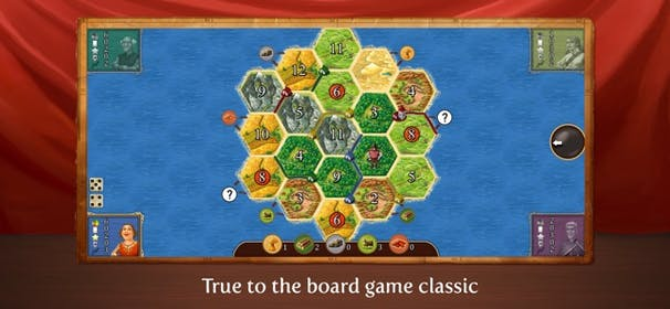 Settlers of Catan Gallery Image #0