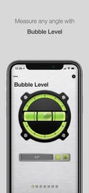 Bubble Level for iPhone Gallery Image #0