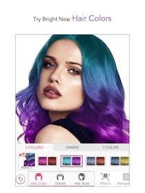 YouCam Makeup-Magic Selfie Cam Gallery Image #9