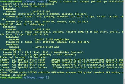 FFmpeg Gallery Image #1