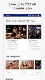 ClassPass  Gallery Image #4