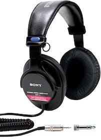 Sony MDR-V6 Gallery Image #0