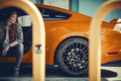 Ford Mustang Gallery Image #3