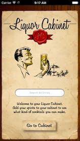 Liquor Cabinet Gallery Image #0