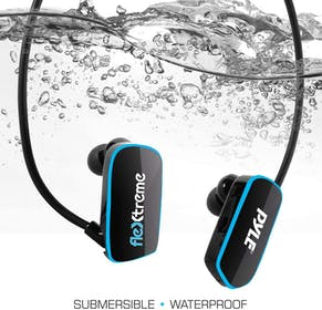 Pyle Flextreme MP3 Sports Earbuds Gallery Image #0